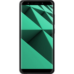 Wiko - VIEW GO antracite