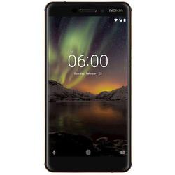 Nokia - 6.1 rame
