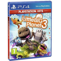 Sony - PS4 LITTLE BIG PLANET 3 9413875