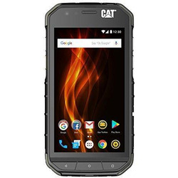 CAT - CAT S 31 nero