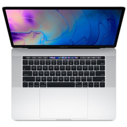 Apple - MR962T/A silver