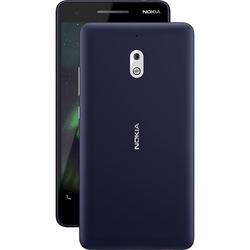 Nokia - 2.1 blu-silver