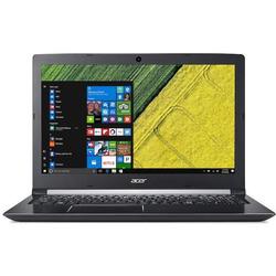 Acer - A515-51G-81ZK NX.GW1ET.002 nero