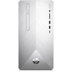 HP - 595-P0006NL 4MZ47EA silver-nero