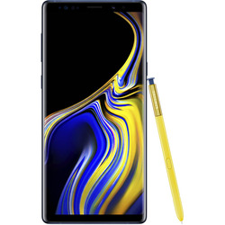 Samsung - GALAXY NOTE 9 128GB SM-N960 blu