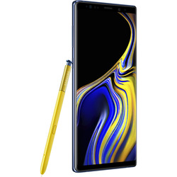 GALAXY NOTE 9 512GB SM-N960 blu