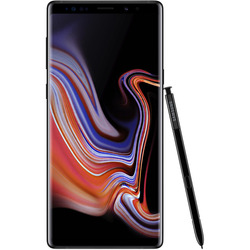 Samsung - GALAXY NOTE 9 128GB SM-N960 nero