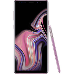 Samsung - GALAXY NOTE 9 512GB SM-N960 viola
