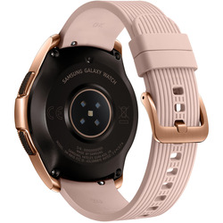 GALAXY WATCH SM-R810 oro