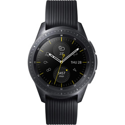 GALAXY WATCH SM-R810 nero