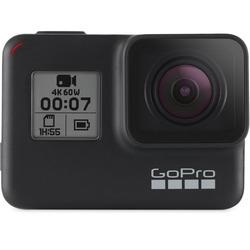 GoPro - HERO7 CHDHX-701 nero