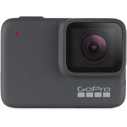 GoPro - HERO7 CHDHC-601 silver