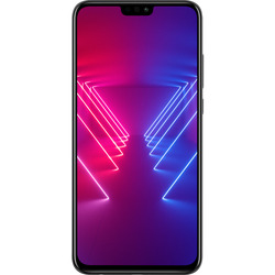 HONOR - VIEW 10 LITE 128GB nero