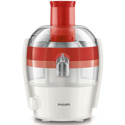 Philips - VIVA COLLECTION HR1832/40 bianco-rosso