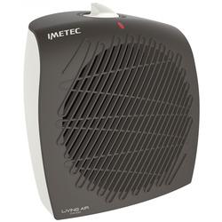 Imetec - LIVING AIR C4-100 4017 bianco-nero