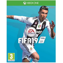 Electronic Arts - XBOX ONE FIFA 19 1038958