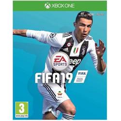 Electronic Arts - XBOX ONE FIFA 19 1038958