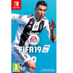 Electronic Arts - SWITCH FIFA 19 1055784