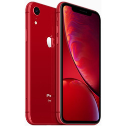 Apple - IPHONE XR 64GB rosso