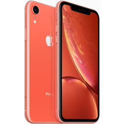 Apple - IPHONE XR 64GB corallo