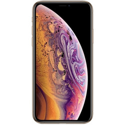 Apple - IPHONE XS 256GB oro