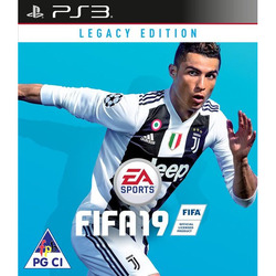 Electronic Arts - PS3 FIFA 19 LEGACY EDITION 1038975