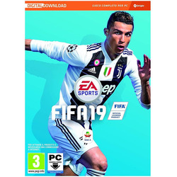 Electronic Arts - PC FIFA 19 1039010