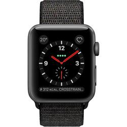 Apple - APPLE WATCH 3 42MM GPS + CELLULAR nero