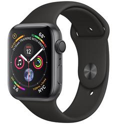 Apple - APPLE WATCH 4 44MM GPS MU6D2TY/A nero