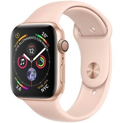 Apple - APPLE WATCH 4 44MM GPS MU6F2TY/A rosa