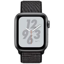 Apple - APPLE WATCH 4 40MM NIKE+ GPS LOOP MU7J2TY/A nero