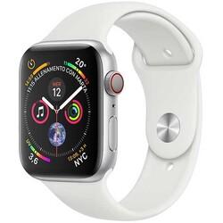 Apple - APPLE WATCH 4 40MM ALLUMINIO GPS+CELLULAR MTVA2TY/A silver