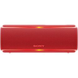 Sony - SRSXB21R.CE7 rosso