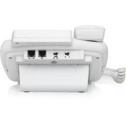 BRAVO 90 LCD bianco
