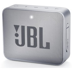 JBL - GO2 grigio