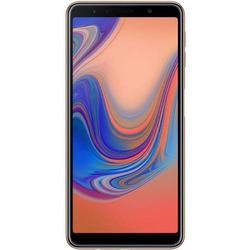 Samsung - GALAXY A7 SM-A750F oro