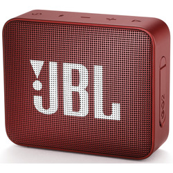 JBL - GO2 rosso