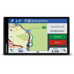 Garmin - DRIVESMART 61 LMT-D 010-01681-13