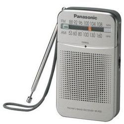 Panasonic - RF-P50DEJ-S argento