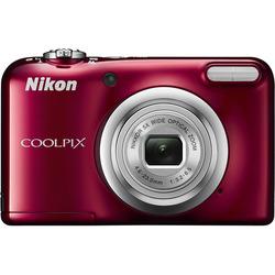 Nikon - COOLPIX A10 rosso