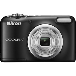 Nikon - COOLPIX A10 nero