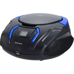 Majestic - AH 225 MP3/USB