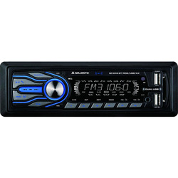 Majestic - SD 249BT/RDS/USB/AX