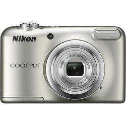 Nikon - COOLPIX A10 silver