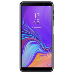 Samsung - GALAXY A7 SM-A750F nero
