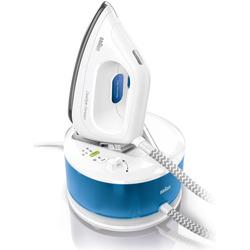Braun - IS2043BL bianco-blu