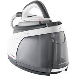 LA VAPORELLA XB50R PLEU0224 bianco-grigio