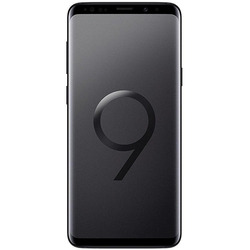 GALAXY S9 PLUS 256GB SM-G965 nero