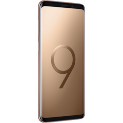GALAXY S9 PLUS 256GB SM-G965 oro