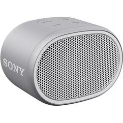 Sony - SRSXB01 bianco
